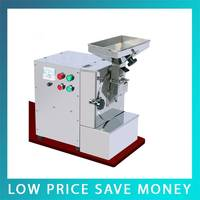 Hot Sale Continuous Powder Machine Spices Pepper Sesame Grinder Flour Mill Grain Crusher