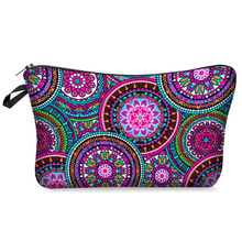 Ladies Pouch Women Cosmetic Bag