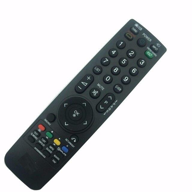 AKB69680403 SUT telewizor z dostępem do kanałów dla LG 32LH3000 32LF2510 37LF2500 37LF2510 37LD420N 37LD428 37LD450 37LD465 37LG2100 pilot zdalnego