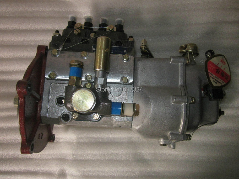 YTO DFH8090 tractor parts , the fuel injection pump assembly, please check with us about the engine model zhejiang xinchai 490bt the fuel feed pump left type please check the your pump with picture listed part number