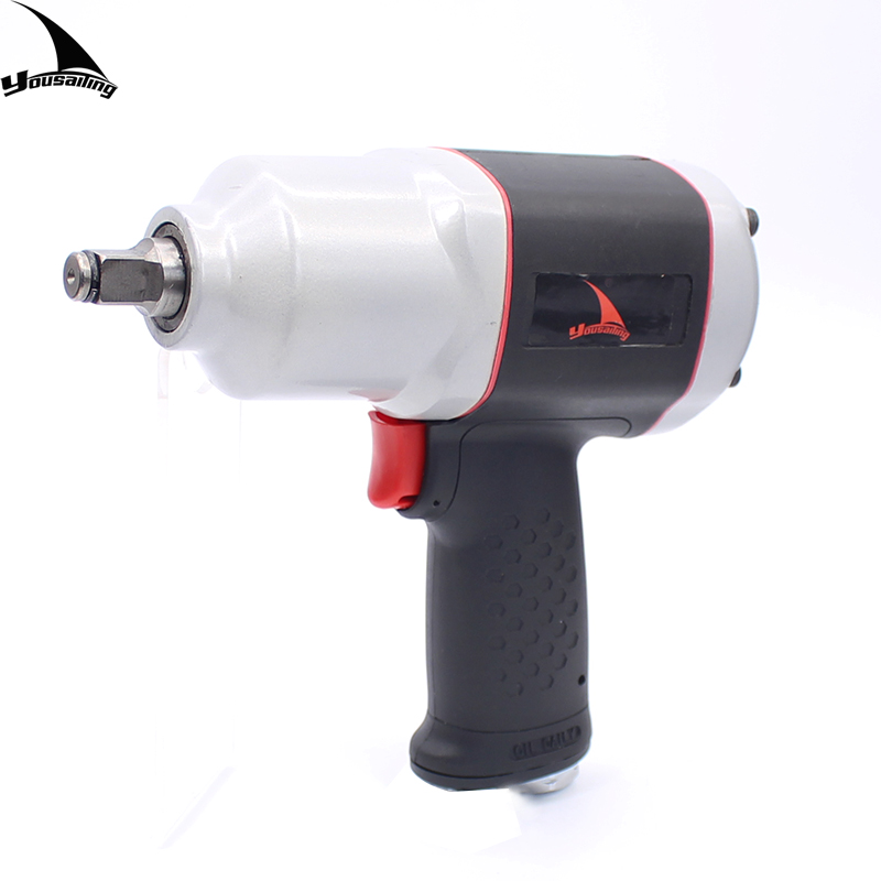 High Quality Air Wrench Tools 85KG 1/2 Inch Pneumatic Impact Wrench sat0109 high quality impact wrench pneumatic rivet gun air cylinder
