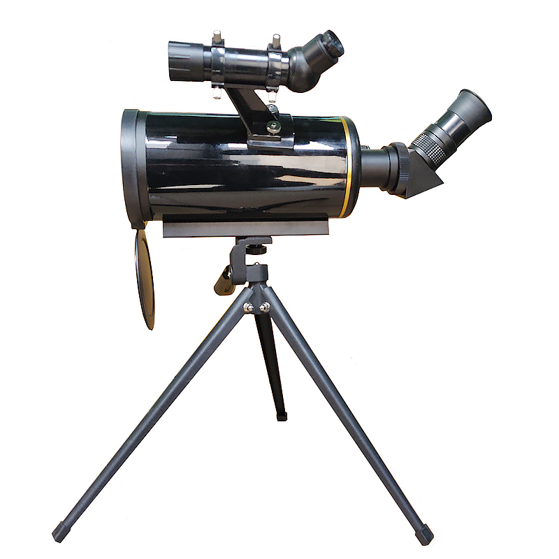 New 225 Times Monocular Astronomical Telescope Long Focal Monocular with 5x24 Finder scope Space Observation Tools Outdoor Equip in Monocular Binoculars from Sports Entertainment