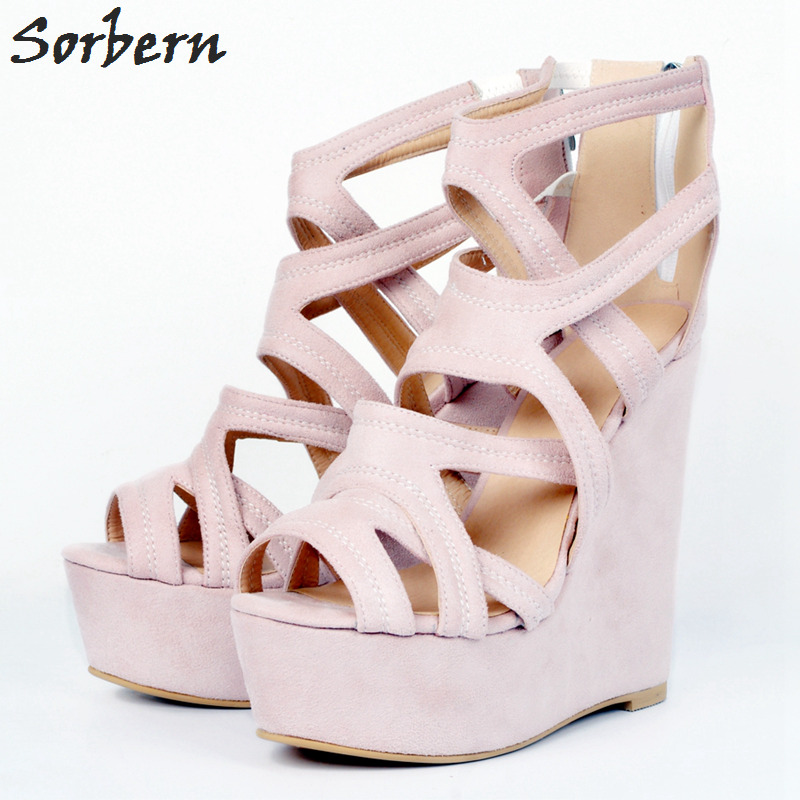 website for discount authentic arriving Big Offer #ea20 - Sorbern Women Shoes High Heel For Summer ...