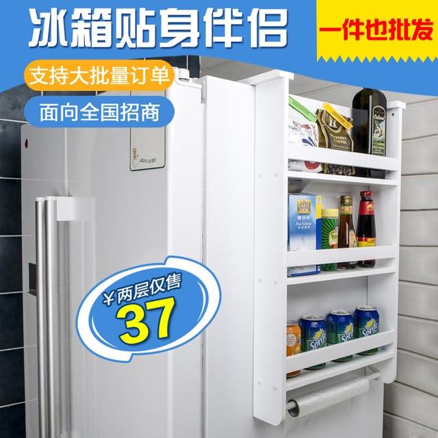 rui uns spezielle lagerregal küche kühlschrank racks hing würze