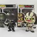 Funko POP Predator Alien Hunter Primevil Action Figure Kids Toys Great quality Christmas Gift D5250