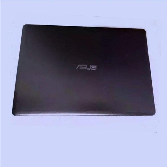 New Laptop LCD Back Cover Tampa Superior para ASUS S551 S551L R553L S551LN V551 K551 K551L Não-tela sensível ao toque versão