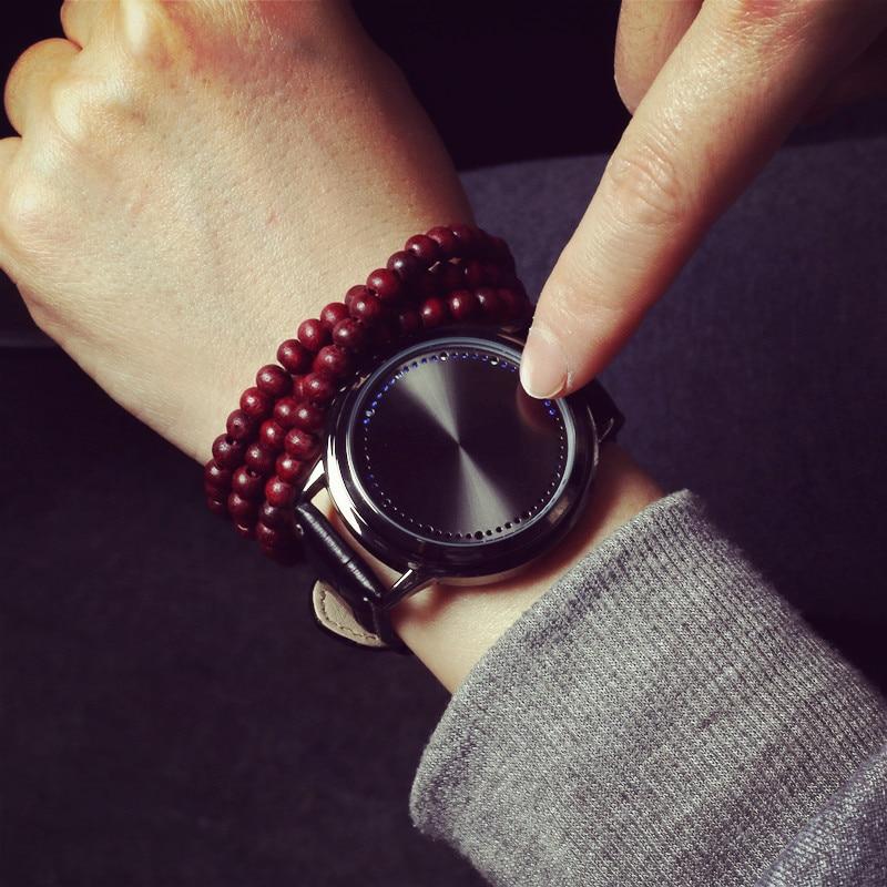 Fashion Elegant Lady Watch - Smart Watch  5