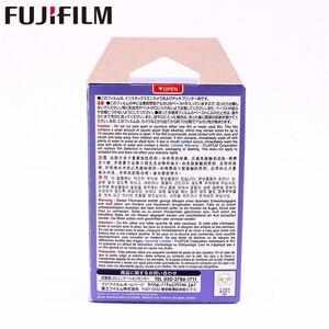 Image 3 - Fujifilm 10 sheets Instax Mini ALICE in Wonderland Instant Film fotopapier voor Instax Mini 8 7 s 25 50 s 90 9 SP 1 SP 2 Camera