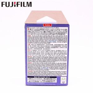 Image 3 - Fujifilm Instax מיני 10 גיליונות נייר צילום סרט מיידי אליס בארץ הפלאות למיני Instax 8 7 s 25 50 s 90 מצלמה 9 SP 1 SP 2