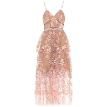 Pink Floral-embellished arrive New