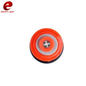 Image 5 - Element pistón ligero y cabezal de pistón para Airsoft AEG Ver. Accesorios de caza con caja de cambios 2 / 3