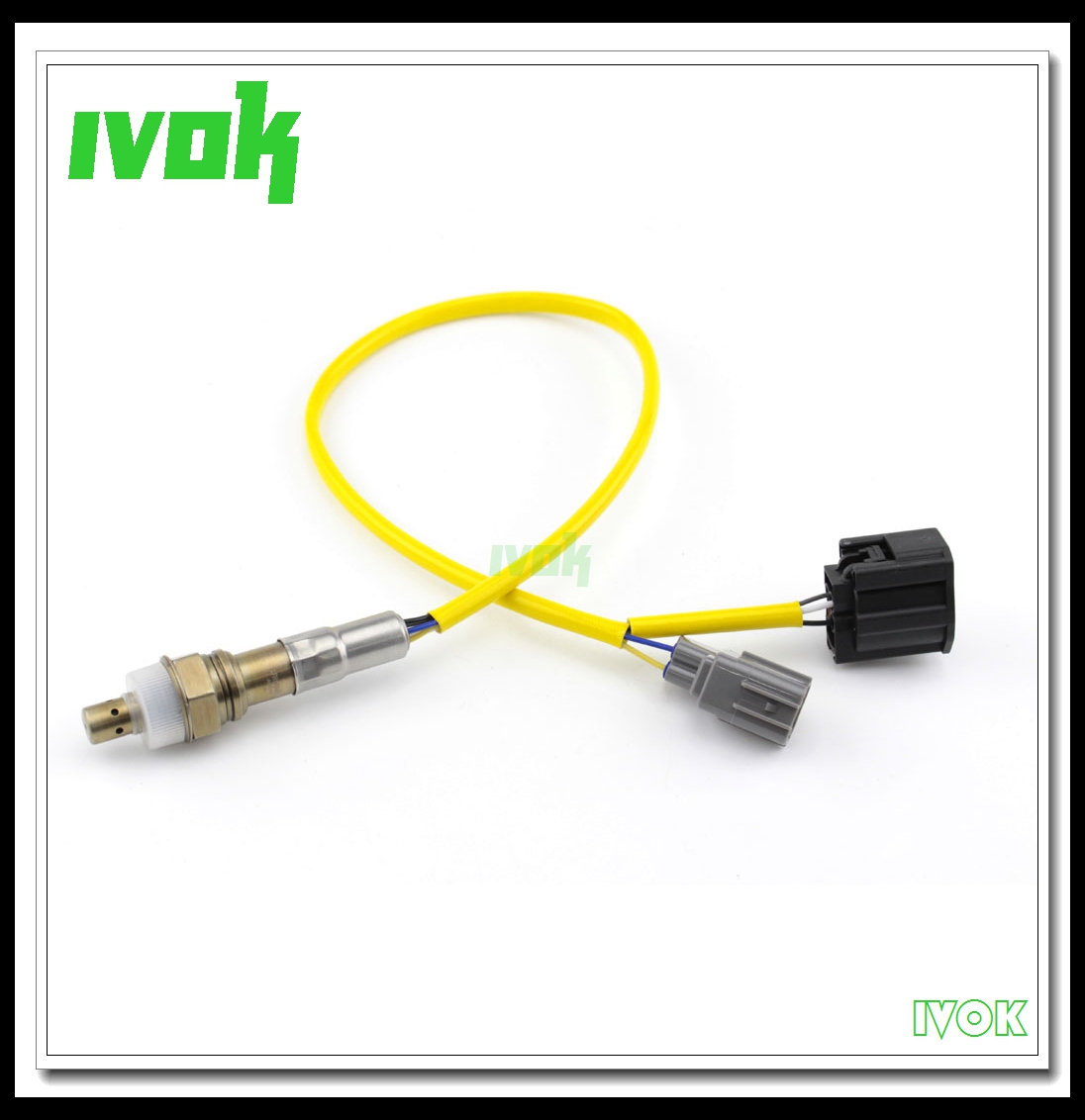 US $41.98 |5 Wire Oxygen Air Fuel Ratio Oxygen Sensor for Mazda 6 LFH1 on