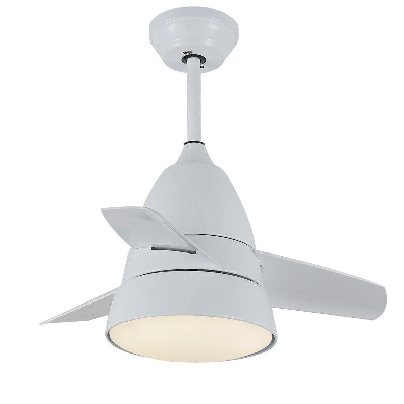 A1 Fashion Novel Ceiling Fan Lamp Simple Bedroom Lamp Fan
