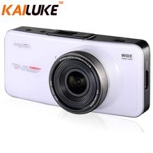 Anytek Car DVR  AT66A 2.7″ Full HD G-Sensor Car Camera WDR GPS Night Vision Novatek96650 DashCam Video Recorder DVR GPS