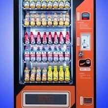 Юнион банк POS платежный счет оплата закуски и напитки самообслуживание Косметика торговый автомат/торговый автомат киоск