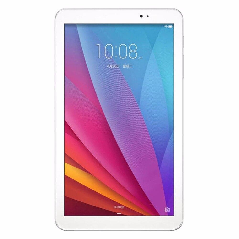 Original Huawei Mediapad T1 10 T1 A23L 9 6 inch Snapdragon MSM8916 Quad Core Android 4