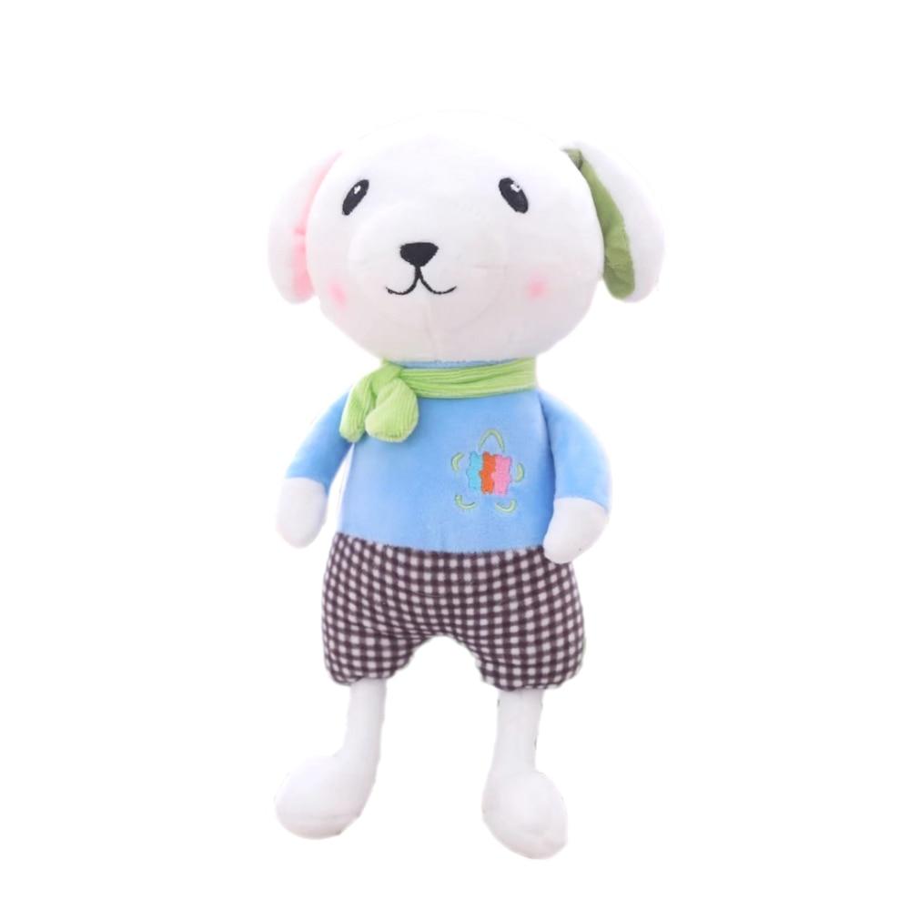 Animal Standing dog plush toys birthday presents the childs gift Christmas gift
