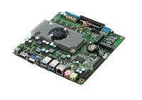 X86 Electronic Whiteboard Prefered Industrial Motherboard With Intel Sandy Bridge I3 2310 Processor