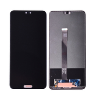 Original 5.8 For Huawei P20 LCD Display Touch Screen Digitizer Assembly EML L29 L22 L09 AL00 For Huawei P20 LCD
