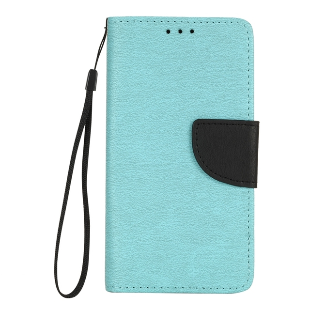 coque huawei y5 ii portefeuille