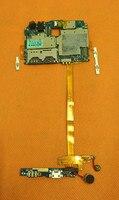 Originele moederbord 1G RAM + 8G ROM Moederbord voor VKWorld VK700 Pro MTK6582 Quad Core 5.5 Inch HD 1280x720 Gratis verzending