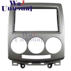 MA 022 najwyższej jakości ramka wykończeniowa radia dla Mazda 5 2010 Stereo interfejs Dash zestaw do montażu ramki odtwarzacza płyt cd darmowa wysyłka