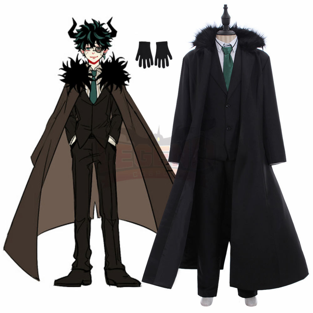 Aliexpress.com : Buy Anime My Hero Academia Boku no Hero ...