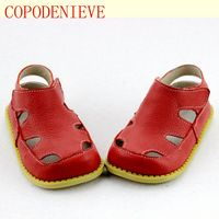 COPODENIEVE New Style Of Fashion Casual Boys Girls Sandal For Baby Shoes Anti Slip Children Sandals