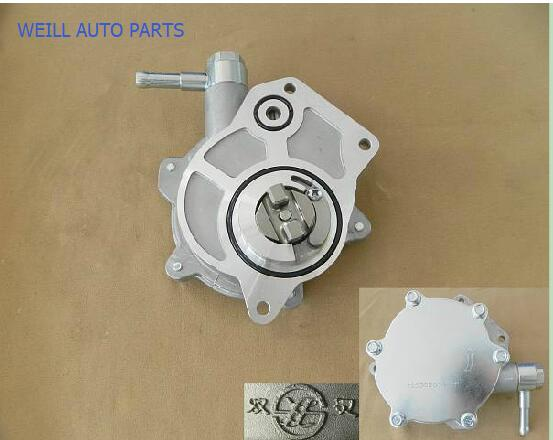 WEILL 3541100-ED01B conjunto de bomba de vacío para GREAT WALL 4D20 motor