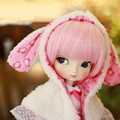35cm 1/6 BJD SD doll toys DIY cute girl joints doll toy set birthday gifts for child children