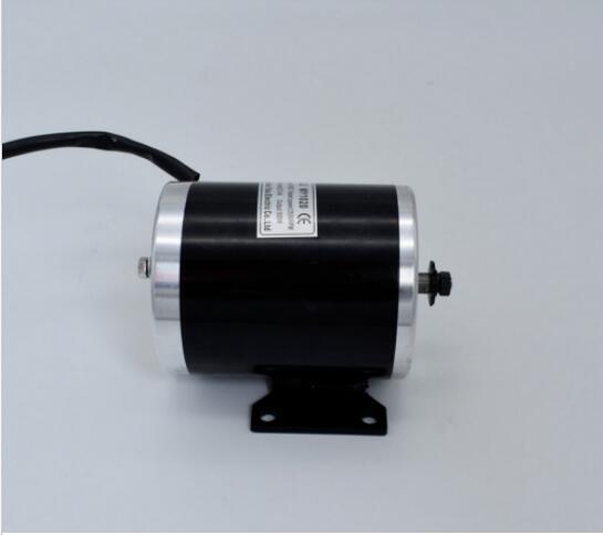 MY1020 750W 36V/48V High Speed Brush DC MotorMY1020 750W 36V/48V High Speed Brush DC Motor