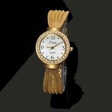 Luxury Rhinestone Bracelet Watch Women Watches Rose Gold Watches Women Clock Ladies Watch Hour relogio feminino reloj mujer