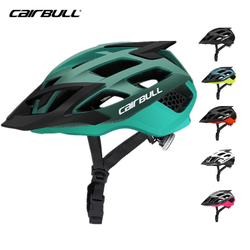 Купить велосипедный шлем с солнцезащитным козырьком для мужчин и женщин