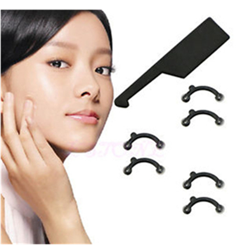20boxes /lot Hot selling novelty promotion products nose up lifting shaping clip no pain beautiful nose up clip nose shape nose clip