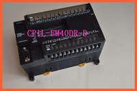 CP1L EM40DR D PLC CPU DC input 24 point relay output 16 point Programmable controller