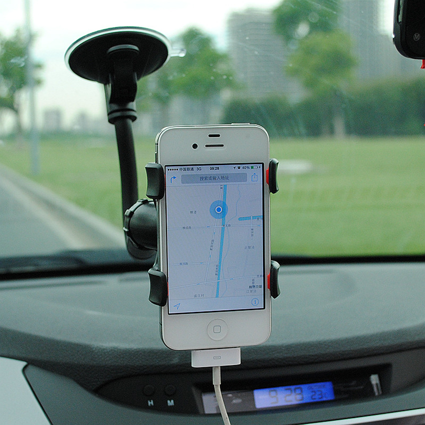 Cell Phone Holder for Car Cup Holder Reviews - Online