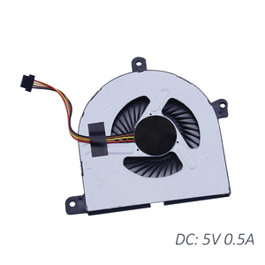 4Pin Laptop Cooling Fan For Le