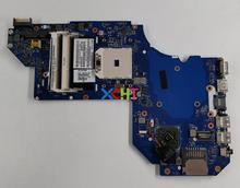 Для HP M6-1188CA M6-1205DX M6-1105dx M6-1148ca 702176-501 702176-601 A70M Материнская плата ноутбука протестированная и отлично работающая