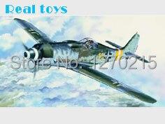 Trumpeter 02411 1/24 Focke-wulf Fw190 D-9 купальник trumpeter hs305 bikini