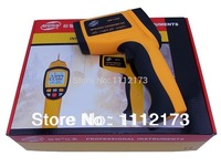 GM1150A professional infrared thermometer 18~1150 degree infrared thermometer 50:1