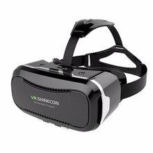 VR 2 0 Stereo Virtual Reality 3D Glasses Headset Immersive private 3D cinema VR glasses for