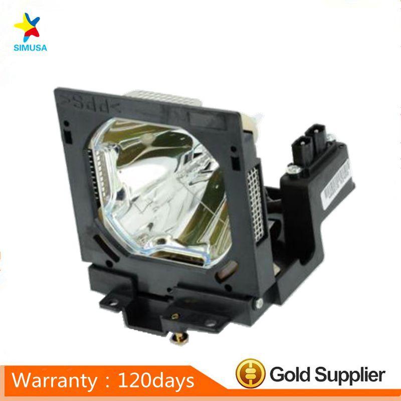 Совместимый проектор Лампа 03-000761-01П с жильем для Кристи яркие LW40/яркие LW40U