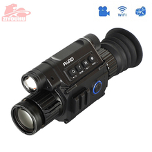 PARD NV008 Infrared Digital Night Vision Rifle Optics Riflescope Sighting Monocular Camera Aiming Device Hunting Viewer
