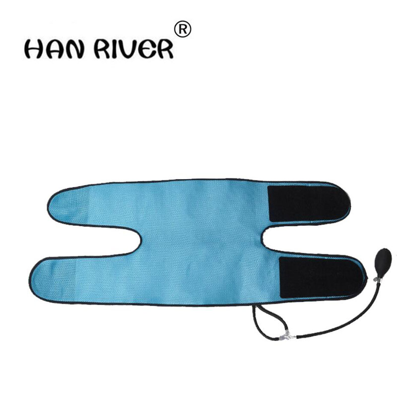 HANRIVER Inflatable air pressure type O leg correction with X leg bind adult children's legs correction instrument все цены