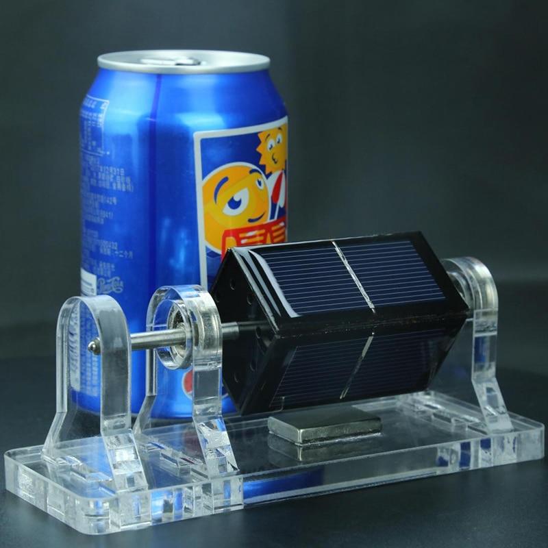 ciencia solar motor brushless do motor do motor de suspensao magnetica produtos de decoracao presentes para