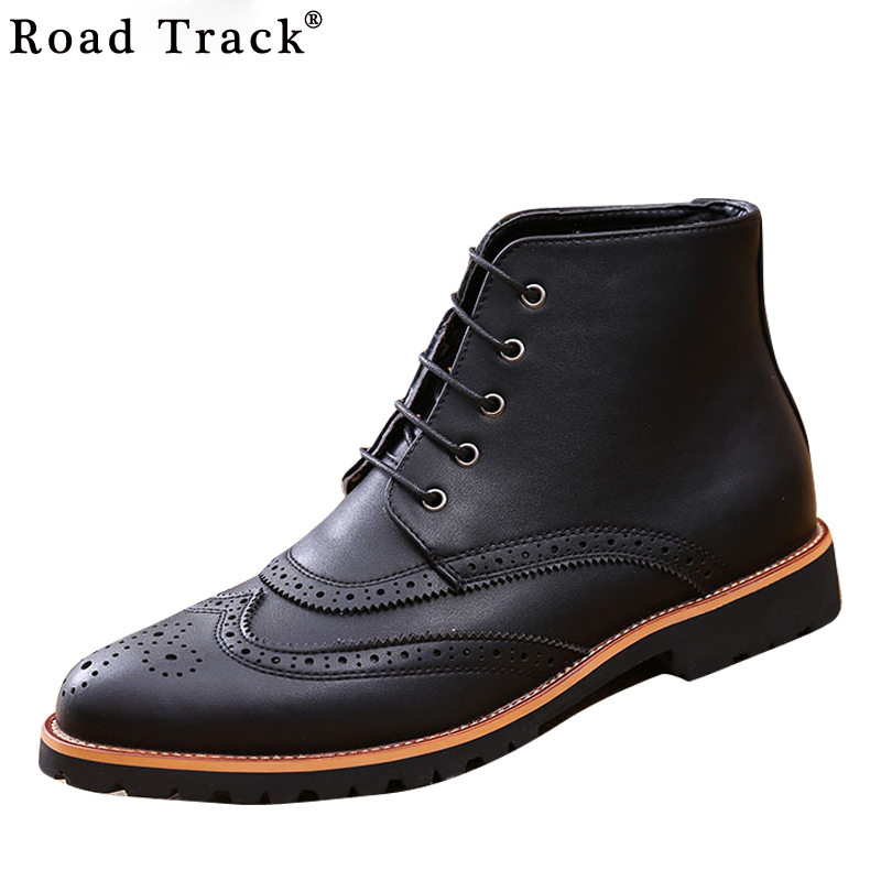 Online Get Cheap Mens Vintage Boots -Aliexpress.com | Alibaba Group