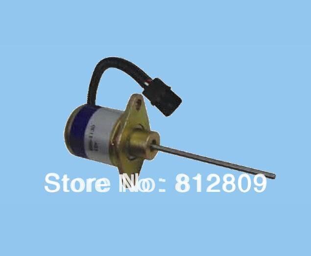 Запорный соленоид отключения клапан 25-38109-05 1503ES-12A5SUC9SCC28+ быстрая