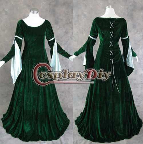 Online Get Cheap Plus Size Renaissance Costumes -Aliexpress.com ...