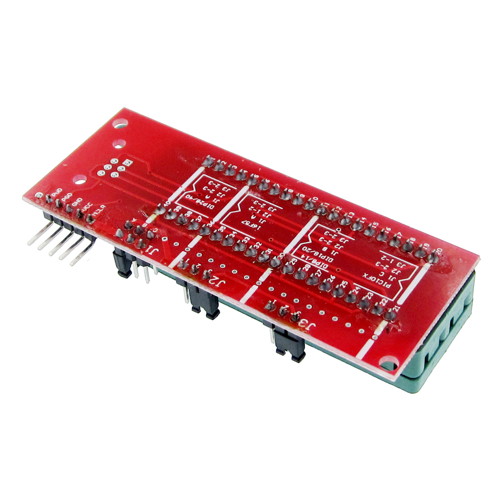 Pickit3 Programmer Pic Icd2 Pickit 2 3 Programming Adapter Original Microcontroller Universal Seat In Replacement Parts Accessories From Consumer Electronics