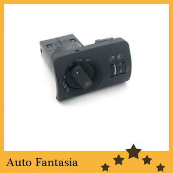 Head light multi-function switch - for Audi a6 c5 (02-05)